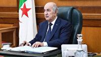Cezayir Cumhurbaşkanı erken seçim için yakında parlamentoyu feshedebilir