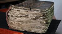 Hafız Abdullah Nazırlı'dan geriye kalan eserler vakfa ve Millet Kütüphanesi'ne gidecek