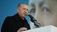 Cumhurbaşkanı Erdoğan'dan ABD'ye Gara şehitleri tepkisi: Hani siz PKK'nın arkasında değildiniz?