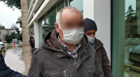 FETÖ'nün kargocusu Samsun'da yakalandı