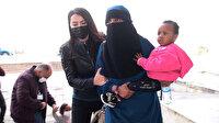 Mavi bültenle aranan DEAŞ'lı terörist sınırda yakalandı