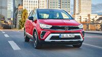 Opel satışlarda 50 bin peşinde