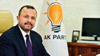 AK Parti'den Erdoğan ve Gökçek'in ölümünü isteyen Baro Başkanı ve avukat hakkında suç duyurusu