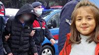 İkranur'un katil zanlısı amcası tutuklandı