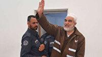 İşgalci İsrail'in Şeyh Raid Salah korkusu: Hücre cezasının 6 ay uzatılması talep ediliyor