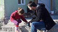 30 kediyi besleyen imam: Onlara baktıktan sonra Allah bize ikiz evlat verdi rızık bize ummadığımız yerden geldi