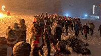 Üniversite öğrencilerinin Uludağ eğlencesine ceza yağdı