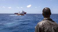 Kongo Demokratik Cumhuriyeti'nde gölde gemi battı: 60 kişi öldü