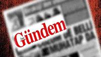 Terör propagandasından kapatılan Özgür Gündem gazetesi davasında karar