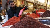 Gıda teröristlerinden akılalmaz hile: İsot yerine vatandaşa neler yediriyorlarmış