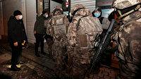 İstanbul merkezli 5 ilde 'torbacı' operasyonu: Çok sayıda gözaltı var