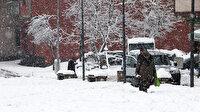 Ordu'da yüz yüze eğitime kar yağışı nedeniyle ara verildi