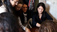 Demirtaş için 'özgürlük' çağrısında bulunan Boğaziçililer: Masum çocuklar değiliz HDP ile temas halindeydik