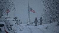 Teksas'ta sert kış: 5 milyon kişi 13 saattir elektriksiz