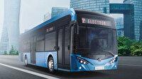Elektrikli otobüs ihracatında bir ilk: Romanya'da yollara çıkıyor