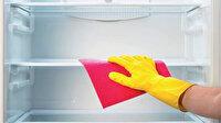 Buzdolabı Nasıl Temizlenir: İç ve Dış Buzdolabı Temizliği