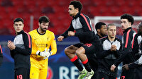 Ozan Kabak, Liverpool formasıyla tarihe geçti
