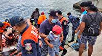 Taal Yanardağı'nda 'anormal' hareketlilik: Ada sakinleri tahliye edildi