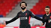 Liverpool deplasmanda RB Leipzig'i rahat geçti