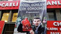 CHP'deki sonu intihara giden vefasızlığın ardından partililer, Tugay Adak adına mektup yazdı: Şimdi gönül rahatlığıyla sizin olsun koltuklar, kırmızı plakalar