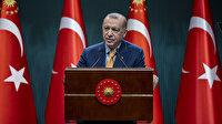 Cumhurbaşkanı Erdoğan duyurdu: Mart ayında kademeli normalleşme sürecini başlatıyoruz