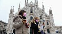 İtalya'da son 24 saatte 12 bini aşkın yeni koronavirüs vakası: Yeni bir mutasyon türü tespit edildi