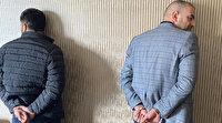 """Esenyurt'ta """"Bizi polis bile alamaz"""" diyen haraç çetesine operasyon: Tutuklanarak cezaevine gönderildiler"""