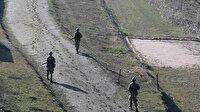 Hakkında yakalama kararı bulunan DEAŞ'lı terörist Türkiye'ye girmeye çalışırken yakalandı