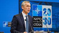 NATO Genel Sekreteri Stoltenberg: Türkiye terör saldırılarından en çok çeken NATO müttefikidir