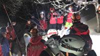 'Kayak yapmaya gidiyorum' diyerek evden çıkmıştı: Kayıp doktor Mustafa Yalçın ölü bulundu