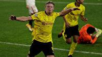 Borussia Dortmund Sevilla karşısında geri döndü avantajı cebine koydu
