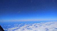 Karadeniz'de uçuş gerilimi: Rusya Fransız uçaklarını engelledi
