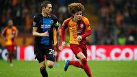 4.2 milyon liraya 2. lige transfer olan Erencan Yardımcı sahaya çıkamadı