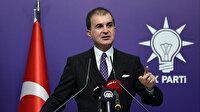 AK Parti Sözcüsü Çelik'ten Kılıçdaroğlu'nun açıklamalarına tepki: PKK'ya söyleyeceğini Cumhurbaşkanına söylüyor