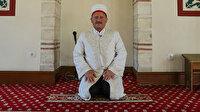 Gönüllere dokunan imam: Madde bağımlılarına evsizlere umut oldu, küskünleri barıştırdı