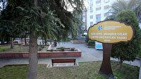 Dilek Hemşire'nin adı oturduğu mahalledeki parkta yaşatılıyor