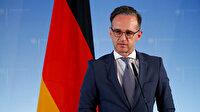 Alman Bakan Maas: Ülkemizde ırkçılık günlük hayatta sıradanlaştı