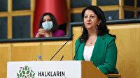 Kobani soruşturmasında yeni gelişme: HDP'li Buldan'ın da aralarında bulunduğu 9 milletvekili hakkında fezleke