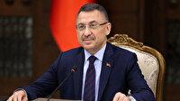 Cumhurbaşkanı Yardımcısı Oktay duyurdu: Azerbaycan'la dev protokol