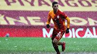 Mustafa Muhammed Premier Lig ekibinin radarında