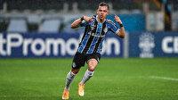 Porto, Gremio'dan Pepe'yi 15 milyon euroya transfer etti
