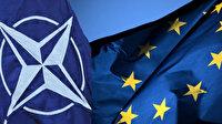 AB ve NATO'dan Rusya ile Çin'e karşı birliktelik çağrısı