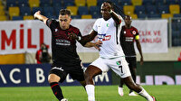 Süper Lig'de düşme hattında kritik maç