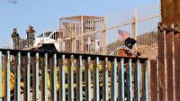 Biden'dan Trumpvari karar: Kanada ve Meksika sınırları kapalı kalacak