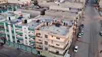 Şanlıurfa'da aranan cinayet hükümlüsü drone destekli operasyonla yakalandı