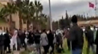 Harran'da taşlı sopalı kavga: 3 yaralı