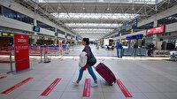Havalimanlarındaki güvenlik kontrol bölgesindeki plastik kaplar için reklam ihalesi yapılacak