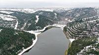 İstanbul'un barajlarında altı ay sonra bir ilk: Doluluk yüzde 50'yi aştı