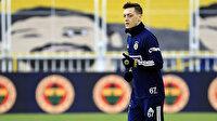 Mesut Özil İstiklal Marşı'nı okudu sosyal medyada gündem oldu