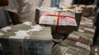 Merkez Bankası'ndan piyasaya 74 milyar lira